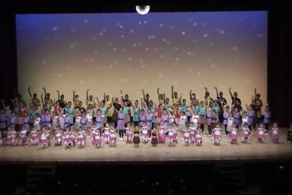 2016.1.9演技発表会